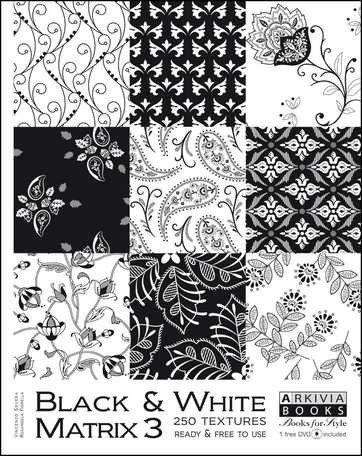 (Arkivia) BLACK & WHITE MATRIX 3 inc DVD Book (VINCENZO SGUERA)