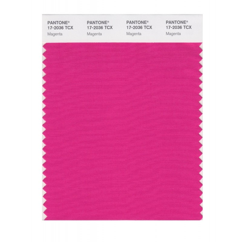 pantone 17 2036 tcx swatch card magenta buy in india. Black Bedroom Furniture Sets. Home Design Ideas