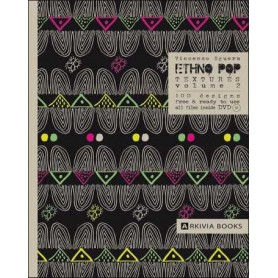 (Arkivia) ETHNO POP TEXTURES VOL.2 Book (VINCENZO SGUERA)