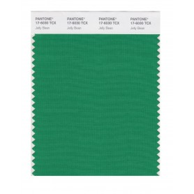 Pantone 17-6030 TCX Swatch Card Jelly Bean