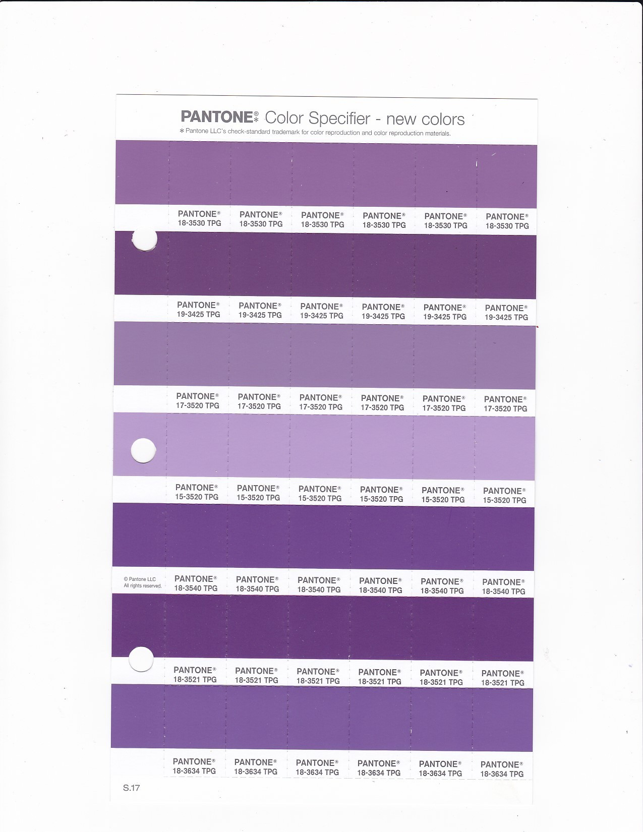 pantone 15 3520 tpg crocus petal replacement page fashion home interiors