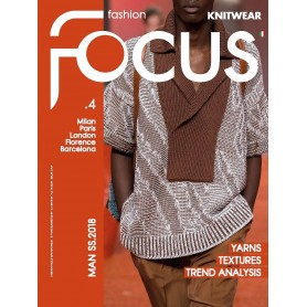 Fashion Focus (Man) Knitwear ss/ 18