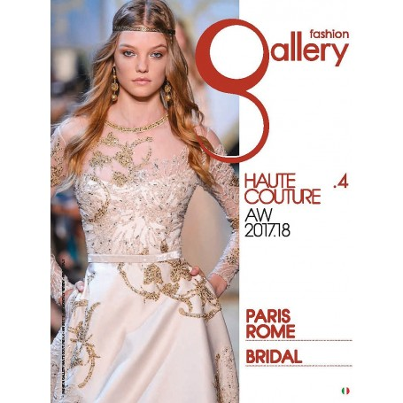 Fashion Gallery Haute Couture (Woman) Magazine A/W & S/S