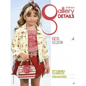 Fashion Gallery Kids Magazine SS/18