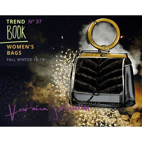 Veronica Solivellas Bags Trend Book (Women) A/W 18-19