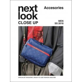 Next Look Close Up Men Accessories