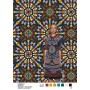 Design Plus Geometrics and Abstracts (Unseasonal Textile Patterns)