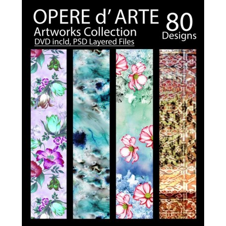 Opere D' Art Artworks Collection