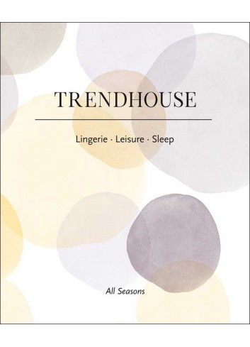 Trendhouse Sleep Leisure Gym Seasonless Trendbook new