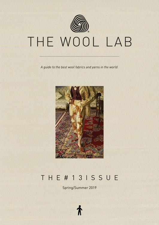 The Wool Lab Magazine Subscription A/W & S/S