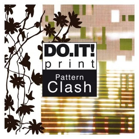 Ready Made DO.IT!Pattern Clash