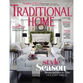 BHG Traditional Home (US) Magazine Subscription
