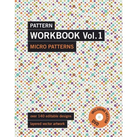 Pattern Workbook Vol. 1 Micro Patterns