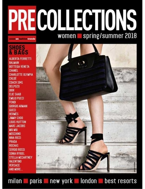 PreCollections Shoes & Bags no. 09 Women