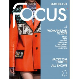Fashion Focus (Woman) Leather & Fur Designinfo.in