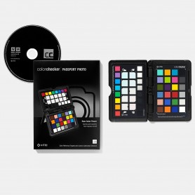 ColorChecker Passport MSCCPP