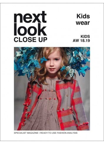 Next Look Close Up Kids A/W 18/19