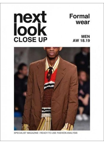 Next Look Close Up Men Formal