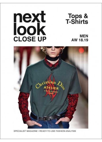 Next Look Close Up Men Top & T-Shirts