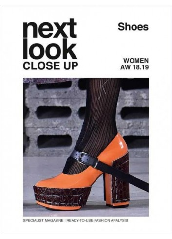 Next Look Close Up Women Shoes SS/2018