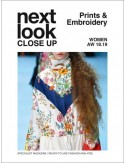 Next Look Close Up Women Print & Embroidery AW18-19