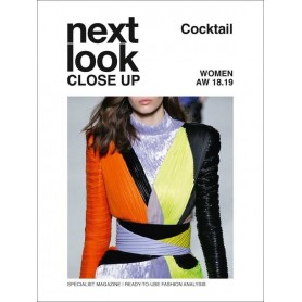 Next Look Close Up Women Cocktail