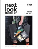 Next Look Close Up Women Bags Magazine AW18-19