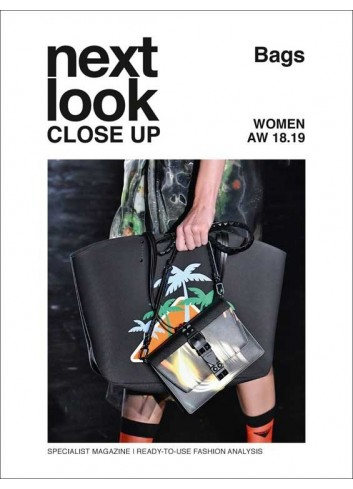 Next Look Close Up Women Bags Magazine SS/2018