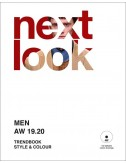Next Look Menswear AW 1819 Fashion Trends Styling incl. DVD