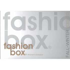 Fashion Box Men's Knitwear Trendbook