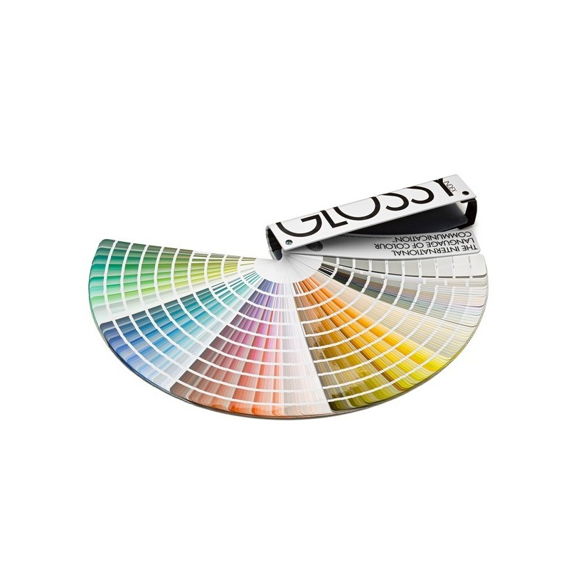 Ncs Color Chart Glossy Index 1950 Standards 2018 Edition Design Info