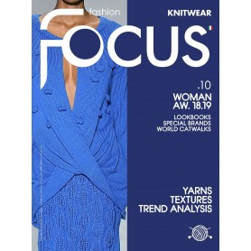 Fashion Focus (Woman) Knitwear Magazine