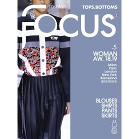 Fashion Focus (Woman) Topwear Designinfo.in