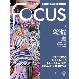 Fashion Focus (Woman) Print & Embroidery A/W Designinfo.in