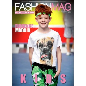 FASHIONMAG KIDS Magazine S/S2019