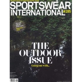 Sportswear International E no. 284