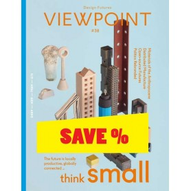 Viewpoint Design no. 38 E-Magazine