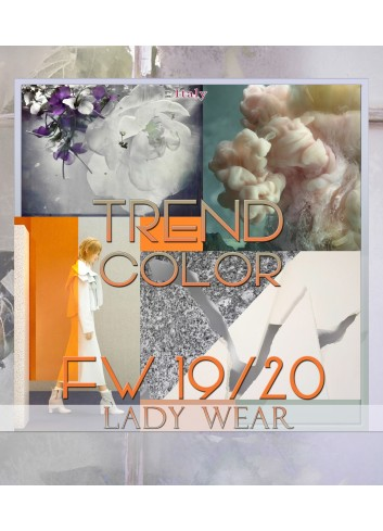 Womenswear Color Card A/W 19/20 Digital Edition