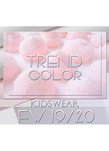 Kidswear Color Card A/W 19/20 Digital Edition