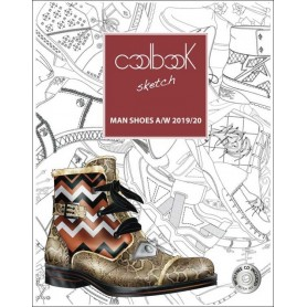 Coolbook Sketch Man Shoes A/W & S/S