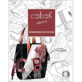 Coolbook Sketch Woman Bags Trendbook A/W & S/S
