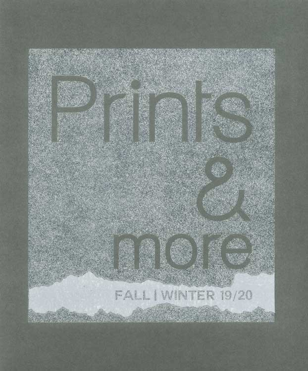 Prints & More Trend Book incl DVD