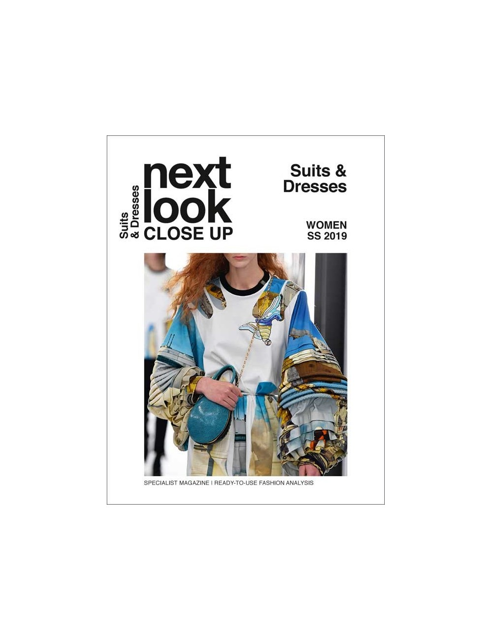 Next Look Close Up Women Blouses SS/2018