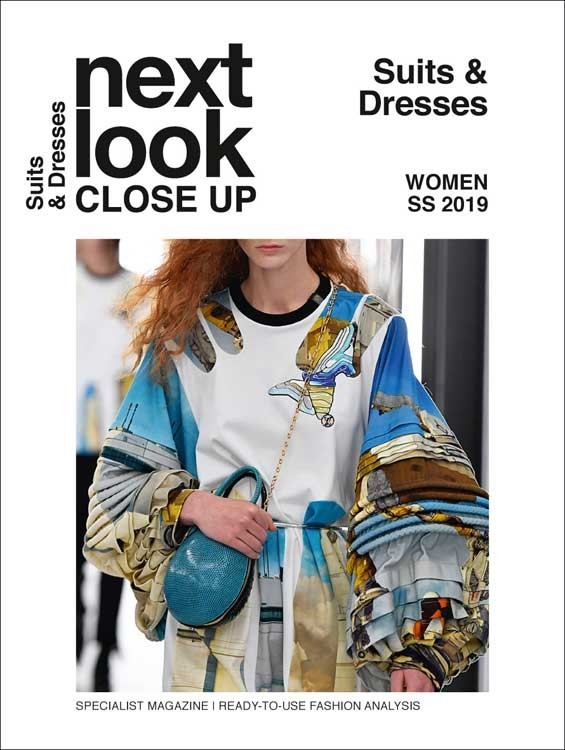 Next Look Close Up Women Blouses Magazine S/S & A/W