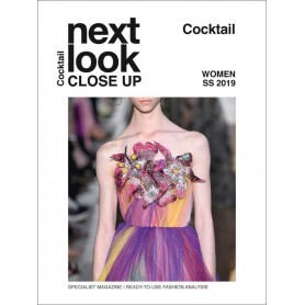 Next Look Close Up Women Cocktail Magazine S/S & A/W