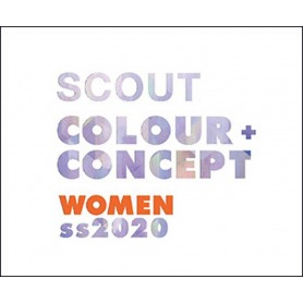 Scout Women Trend Report Colour Book