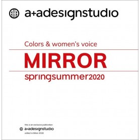 A + A Mirror Trends A/W & S/S