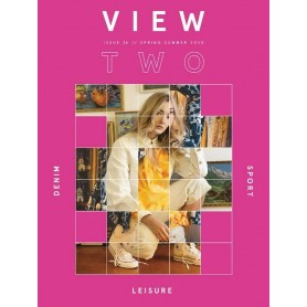 View 2 Magazine Subscription (A/W & S/S)