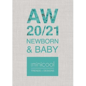 Minicool BABY & New Born Trend Book Incl DVD