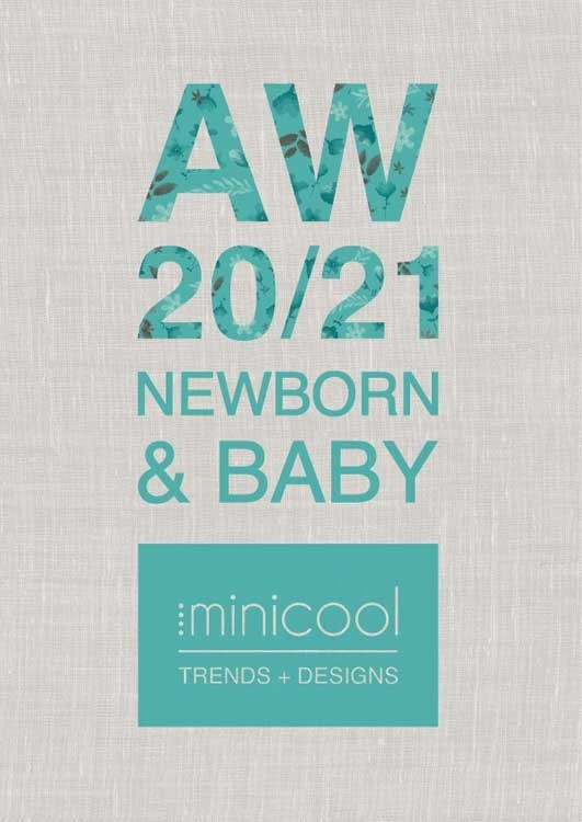 Minicool Baby Trend Book Incl DVD